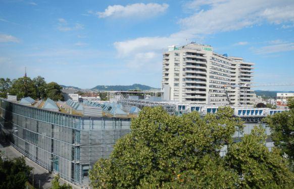 Prof. - Johannes T. Heverhagen - Insel Hospital University Hospital Bern - clinic location