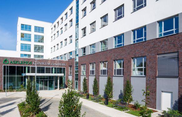 Prof. - Thorsten Bach (FEBU) - Asklepios Hospital, Harburg