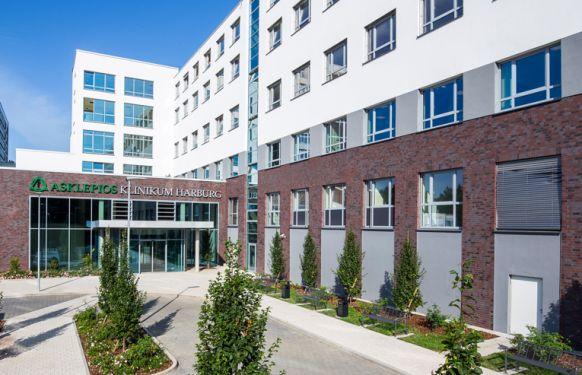 Dr - Harald Daum - Asklepios Hospital, Harburg