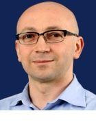 دكتور - غاري تشارتشيان - انتباذ بطانة الرحم - برلين
