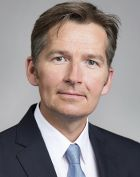Prof. - Siegfried Priglinger - Ophthalmology - Munich