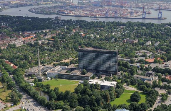 Prof. - Uwe Kehler - Asklepios Hospital, Altona