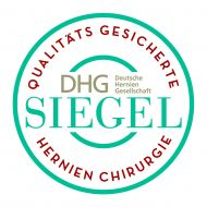 DHG Seal of Quality