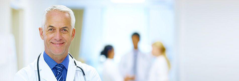 Medizinische Experten