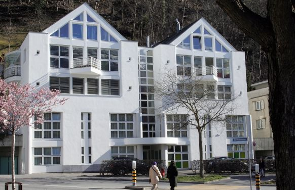 Dr - Martin Reese - Gut Hospital in Chur
