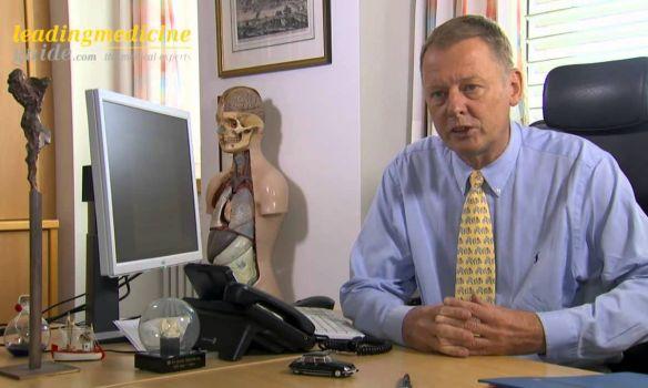 Univ.-Prof. Dr. med. Christian-Friedrich Vahl - Mainz - Heart Surgery