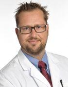 Dr. - Lorin Benneker - Orthopedics - Bern