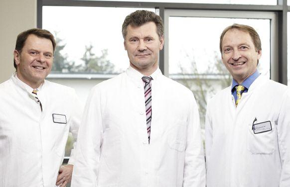 Dr - Klaus Wieselhuber - SRH Klinikum Karlsbad-Langensteinbach gGmbH