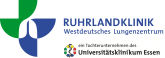 مستشفى منطقة الرور، مركز الرئة الألماني الغربي التابع لمستشفى إسسن الجامعي المحدرودة المسؤولية - طب الأرجية (الحساسية) - إيسن / Essen