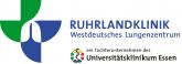 مشفى منطقة الرور، مركز غرب ألمانيا للرئة في مستشفيات جامعة ايسن، شركة محدودة المسؤولية غير نفعية - جراحة القفص الصدري - إيسن / Essen