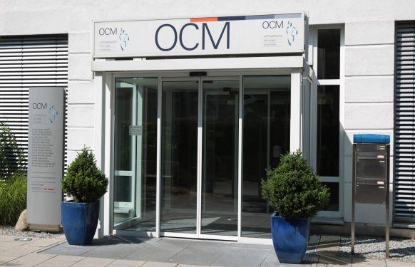 OCM Klinik GmbH - مستشفى OCM - المستشفى التخصصي في جراحات العظام ميونيخ