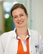 الدكتور - إينيس جروبير - طب النساء والتوليد - توبينغن