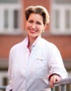 الدكتور - سابينا هان - طب النساء والتوليد - توبينغن