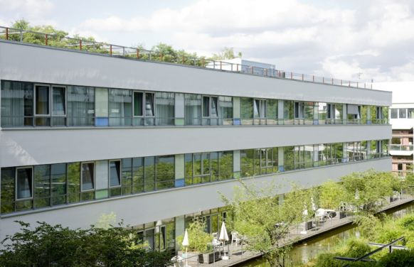 Asst - Michael Ruf - SRH Klinikum Karlsbad-Langensteinbach gGmbH