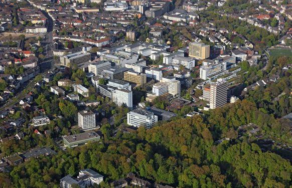 Prof. - Christoph Kleinschnitz - University Hospital, Essen