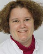 Dr. - Carolin Knebel - Orthopedics - Munich