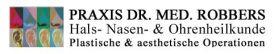 Dr Robbers Practice - Aesthetic Surgery - Dusseldorf