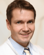 Prof. - Wolf  Petersen  - Knee Surgery - Berlin