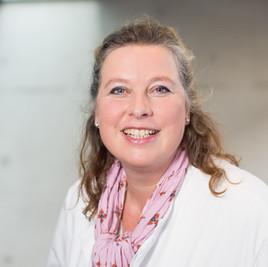 الأستاذ - بيآته تيمرمان - العلاج الإشعاعي، طب الإشعاع الخاص بالأورام - إيسن
