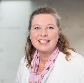 Prof. - Beate Timmermann - Radiation Therapy | Radiation Oncology - Essen