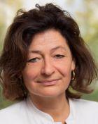 Dr. - Cornelia Beckenbach-Menzel - Angiology - Berlin