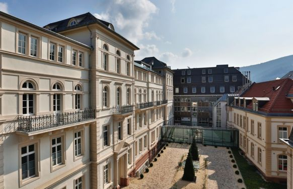 Phlebologyand Colorectal Surgery Centre at the ATOS Hospital, Heidelberg - Phlebology and Colorectal Surgery Centre