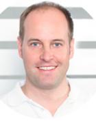 Dr Jens M. Hecker