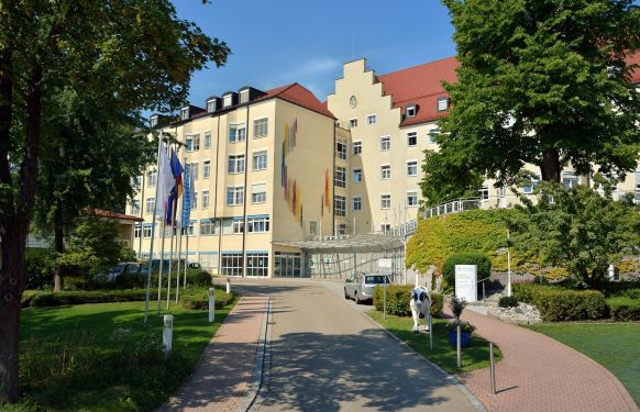 Dr - Stephan Werle - Asklepios Hospital, Lindau