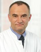الأستاذ - شتيفان ف.  توتس - المفاصل الصناعية التعويضية الداخلية - برلين