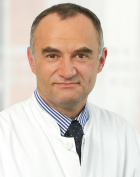 Dr. - Stephan W. Tohtz - Knee endoprosthetics - Berlin