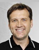 Dr Sascha Dunst