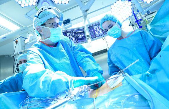 Prof. - Axel Heidenreich - University Hospital Aachen (UKA)