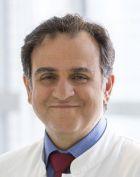 Dr Reza Ghotbi