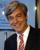 البروفيسور - شتيفان ريشارد  بورنشتاين - طب الأوعية الدموية - درسدن