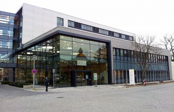 Prof - Stefan Richard Bornstein - Carl Gustav Carus University Hospital, Dresden
