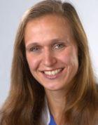 الدكتورة - ألينا  ليسكا - طب الكلية - درسدن