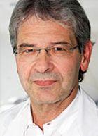 الدكتور - بيرترام جوريجا - جراحة البطن - فرانكفورت/ماين