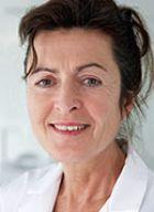الدكتور - كيرستين جريم - جراحة البطن - فرانكفورت/ماين