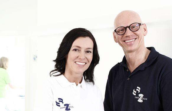 Dr. - Robert Schneider - Dr R. Schneider, Dr K. Schneider Group Dental Practice