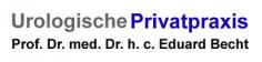 Private Urology Practice/ Surgery / Nordwest Hospital - Urology - Frankfurt