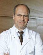 Prof. - Damien Charles  Weber - العلاج الإشعاعي، طب الإشعاع الخاص بالأورام - بيرن