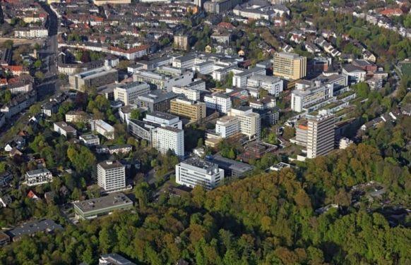 Prof. - Martin Glas - Essen University Hospital (Universitätsklinikum Essen AöR)