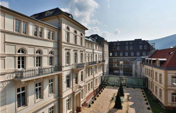 Prof. - Rainer Siebold - ATOS Hospital, Heidelberg