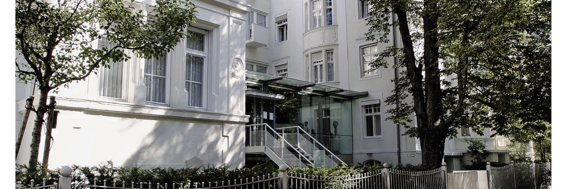 ARTEMED Specialty Hospital Munich