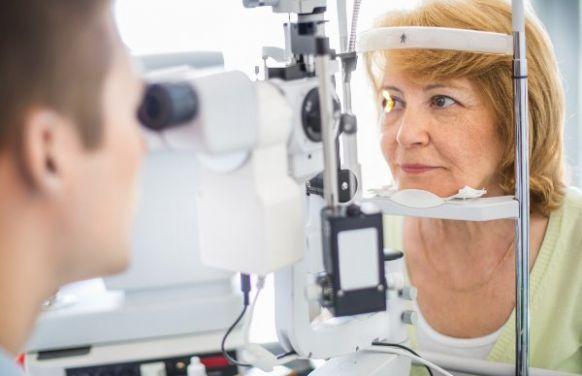 Prof. - Matthias Bolz - Kepler University Hospital, University Ophthalmology Clinic