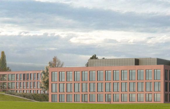 Dr. - Michael Schueler - Cantonal Hospital, Muensterlingen