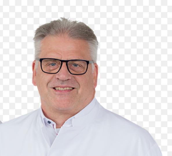 الدكتور الطبيب - هاينز رويتنيغير - المفاصل الصناعية التعويضية الداخلية - ميونيخ