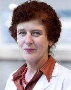 Dr. - Codruta   Ionescu - Radiation Therapy | Radiation Oncology - Bern