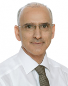 Dr. - Nikos  Marathovouniotis - Pediatric Surgery - Cologne