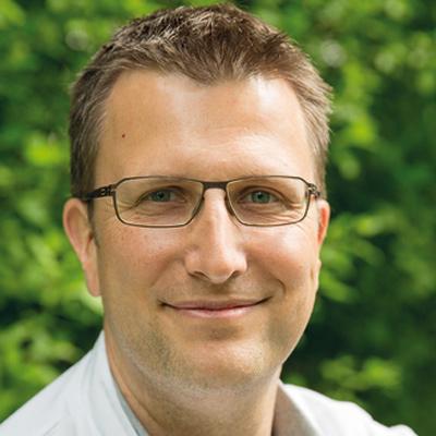Asst Lect. Dr Stephan Lorenz